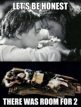 Titanic-meme---Lets-be-honest